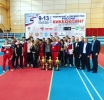 Итоги Чемпионата и первенства России по кикбоксингу, Иркутск_8